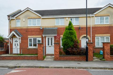 3 bedroom terraced house for sale - Melville Drive, Sheffield, S2
