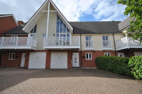 4 bedroom terraced house to rent - Woodshires Road, Solihull