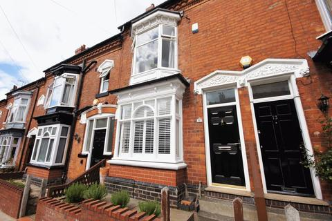 2 bedroom terraced house for sale - KING EDWARD ROAD, MOSELEY - TWO BEDROOM TERRACE IN THE HEART OF MOSELEY!