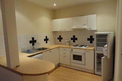 2 bedroom flat to rent - CHARING X - Berkeley Street
