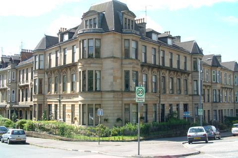 3 bedroom flat to rent - BROOMHILL - Broomhill Terrace