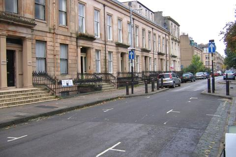 2 bedroom flat to rent - WOODLANDS - West Princes Street