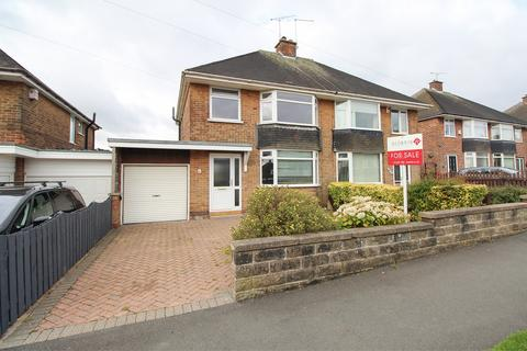 3 bedroom semi-detached house for sale - Arnold Avenue, Charnock