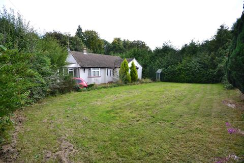 2 bedroom property with land for sale - Uley Road, Dursley GL11 4NJ