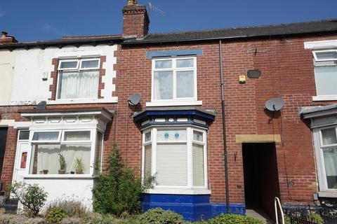 3 bedroom terraced house for sale - Marshall Road, Woodseats, Sheffield, S8 0GP