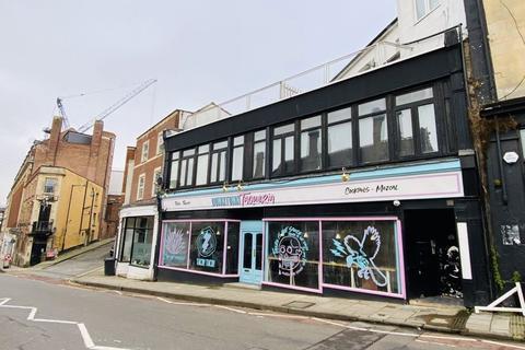 Studio to rent - Colston Street, Bristol, BS1