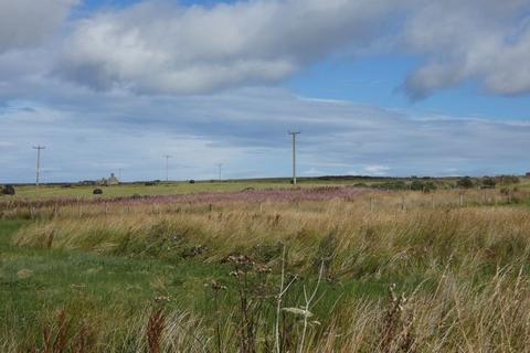 Land for sale - Weydale, Thurso