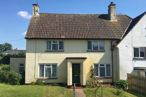 3 bedroom semi-detached house to rent - Oak Close, Silverton