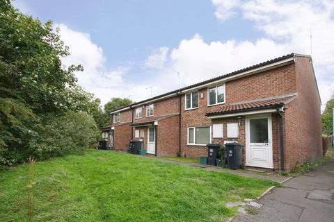 1 bedroom apartment for sale - Holly Close, Bristol, BS5 7XR