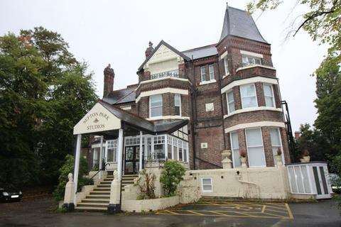 1 bedroom apartment to rent - 4 Croxteth Drive, Aigburth