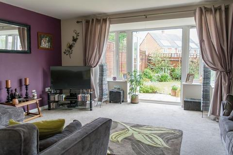 4 bedroom detached house for sale - Dennetts Close, Daventry, NN11 9AE