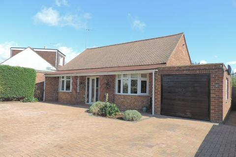 4 bedroom detached house for sale - Gorse Close, Northampton, NN2 8ED