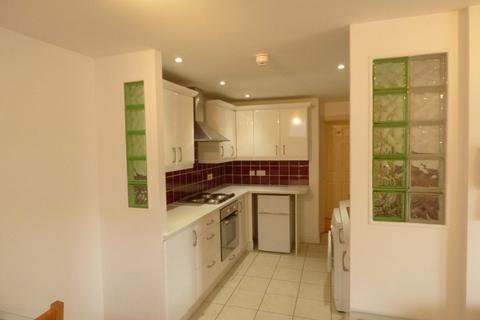 1 bedroom flat to rent - Bartholomew Street West