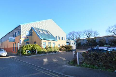 Warehouse to rent - Wycke Hill Business Park, Maldon, Essex