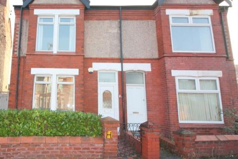 2 bedroom semi-detached house to rent - Seafield Avenue, Crosby