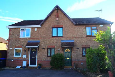 2 bedroom house for sale - Lindisfarne Way, East Hunsbury, Northampton