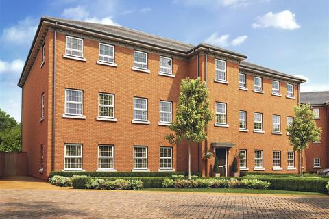 1 bedroom apartment for sale - Broadgate Park, Sprowston