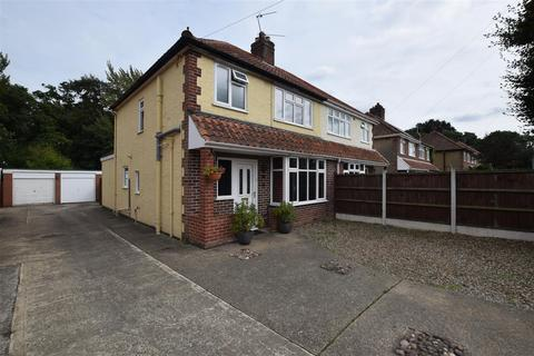 3 bedroom house for sale - South Hill Road, Norwich
