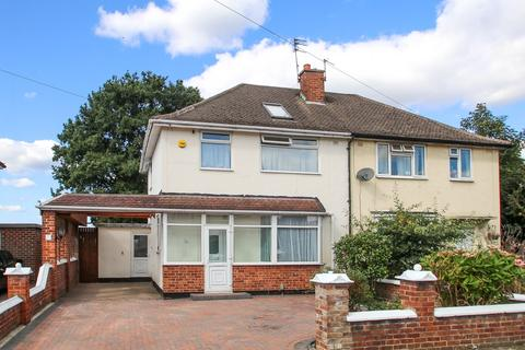 4 bedroom semi-detached house for sale - Barkway Road, Stretford, Manchester, M32