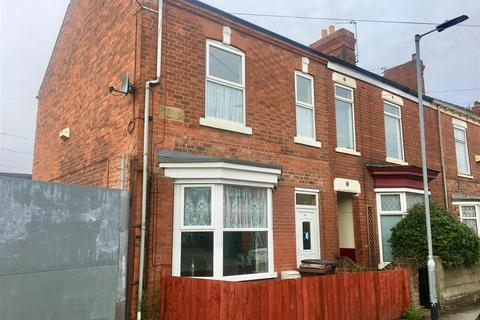 3 bedroom terraced house to rent - Morrill Street, Hull