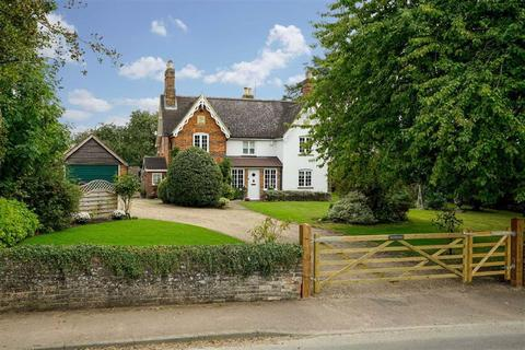5 bedroom detached house for sale - West Street, Lilley