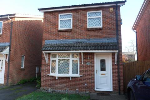 3 bedroom house to rent - Glade Close NN3
