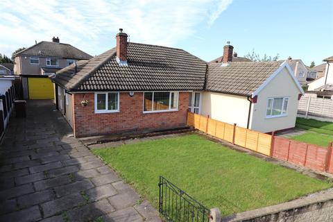 2 bedroom semi-detached bungalow for sale - Kingsway, Wrose, Bradford, BD2