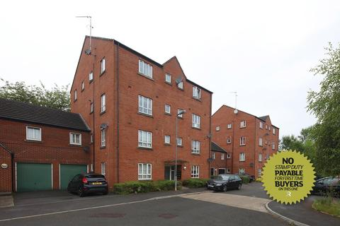 2 bedroom apartment for sale - Ffordd Ty Unnos, Cardiff
