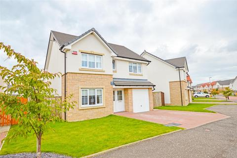 4 bedroom detached house for sale - Maroney Drive, Stepps, Glasgow