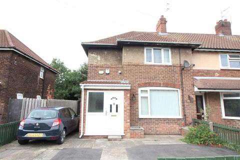 3 bedroom end of terrace house for sale - 21St Avenue, Hull