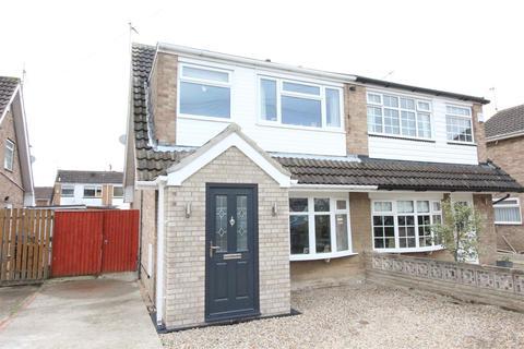 3 bedroom semi-detached house for sale - Weardale, Hull