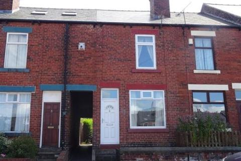 3 bedroom terraced house to rent - Morley Street, Walkley, Sheffield, S6 2PL