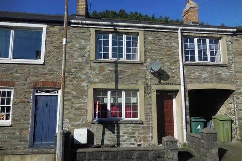 3 bedroom terraced house to rent - Birkenhead Street, Talybont, SY24