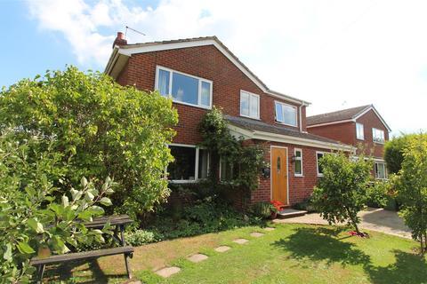 5 bedroom detached house for sale - New Haven, Aston, Wem