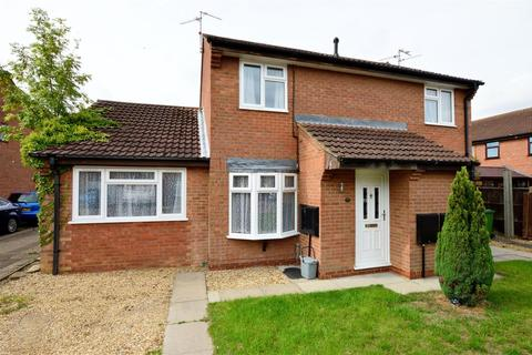 3 bedroom semi-detached house for sale - Uldale Way, Gunthorpe, Peterborough