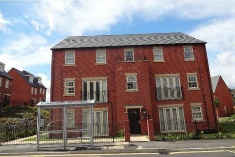 2 bedroom apartment to rent - Staniforth Road, Darnall, Sheffield, S9