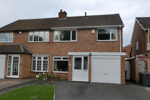3 bedroom semi-detached house for sale - Southfield Drive, Hall Green, Birmingham