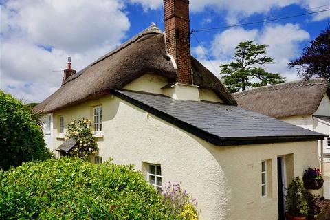 2 bedroom semi-detached house for sale - Kings Nympton, Umberleigh, Devon, EX37