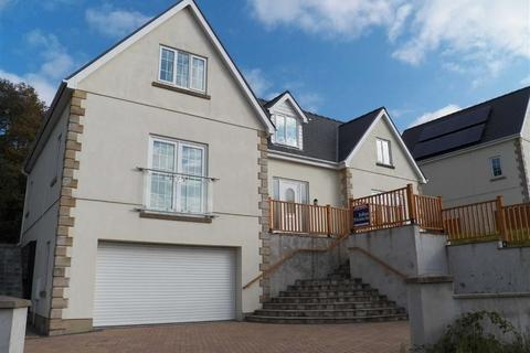 3 bedroom detached house for sale - Glenfryn, Porthyrhyd