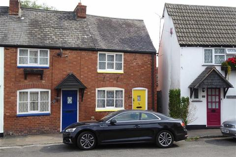 2 bedroom cottage for sale - Chapel Street, Blaby