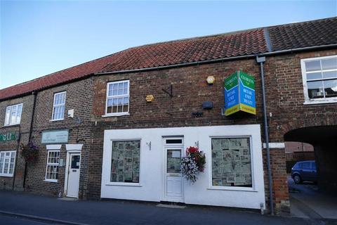 Property to rent - Southgate, Market Weighton, York
