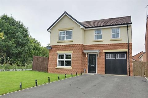 4 bedroom detached house to rent - Bruce Drive, Hebburn, Tyne & Wear