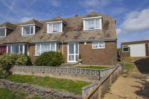 3 bedroom semi-detached house for sale - Laughton Road, Brighton
