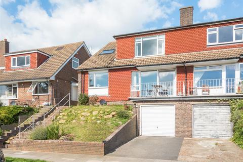 5 bedroom semi-detached house for sale - Highbank, Westdene, Brighton