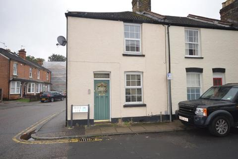 3 bedroom end of terrace house to rent - Belle Vue, Chelmsford, CM2