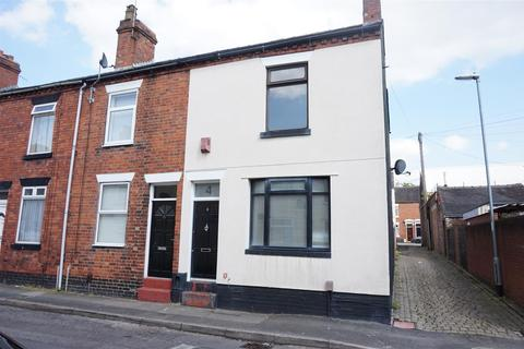 2 bedroom terraced house to rent - Cummings Street, Hartshill, Stoke-On-Trent