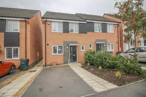 2 bedroom house for sale - Lamedon Mill Court, Lemington, Newcastle Upon Tyne
