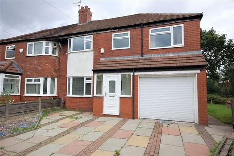 4 bedroom semi-detached house for sale - Highbank Drive, Didsbury, Manchester, M20