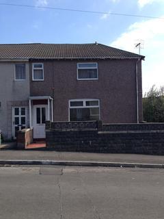 3 bedroom semi-detached house to rent -  Megan Street