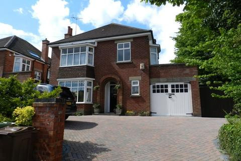4 bedroom detached house to rent - Cirencester Road, Charlton Kings, Cheltenham